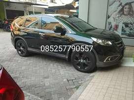 Honda CRV 2013/2014 PRESTIGE 2.4