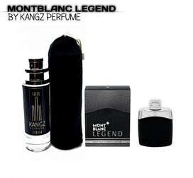 Parfum Montblanc Legend / Parfum Pria