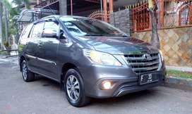 Toyota Innova G AT Bensin 2015