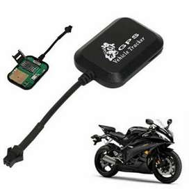 BIKE GPS LOCATION TRACKER zero monthly fee PTA approved ime