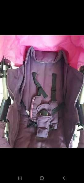 Dijual stroller terawat