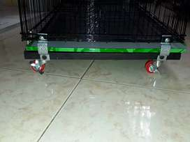 Trolley cage 4 Portion For Sale No message Only Call