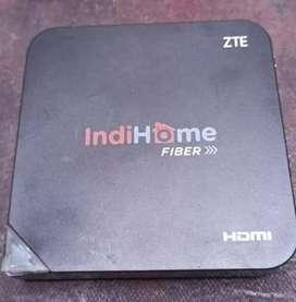 Jasa Flash / Root STB ZTE ex Indihome menjadi Smart TV di Kota Langsa