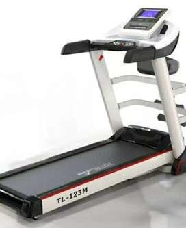 Treadmill Elektrik Semi Komersial TL 123