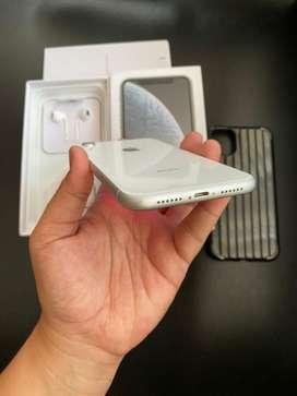 Iphone XR 64Gb dual nano sim