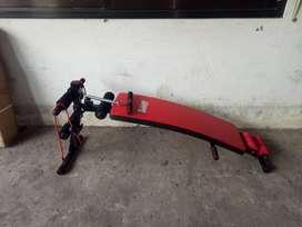 Sit Up Bench   Alat Olahraga Murah