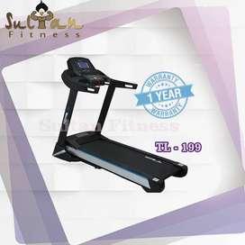 Alat Olahraga Rumahan Treadmill 199 Komersil