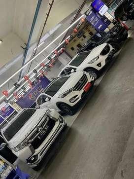 sales Marketing counter showroom mobil / jaga toko ( jaga di tempat )