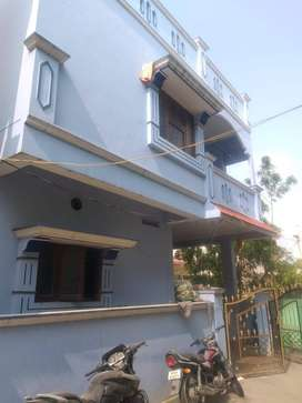 Rent: Independent duplex house for Rent