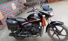 Honda CB sine