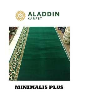 Dijual Karpet Masjid Harga Terjangkau Di (Bali) Tipe Minimalis Plus