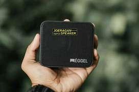 Portable Speaker Fit | Eggel