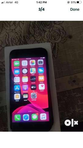 I phone 7 best condition