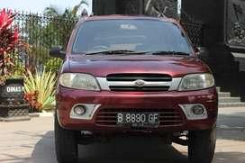 TARUNA 1.5 CX 2004