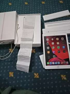 iPad 6th Generation (Cellular + wifi) with Pencil and Apple Care +