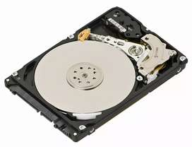 HARD DISK DATA RECOVERY