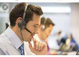 Day shift call center vacancy open for male female good salary sittin