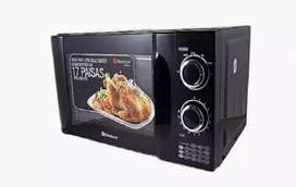Dawlance Microwave oven model MD-4N