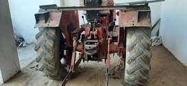 Mahindra 265 di 2002 modal good condation