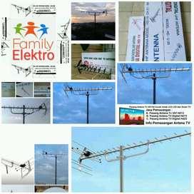 Pusat Toko Online Pasang Antena TV Digital Murah