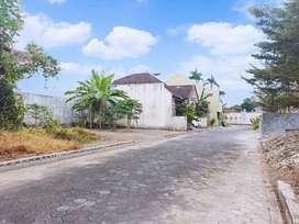 Jarang ada! Tanah Istimewa dalam ringroad jl kabupaten dekat jambon