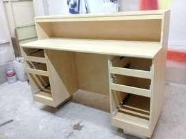 tukang kayu HPL