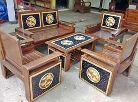 Macam-macam barang furniture Jepara