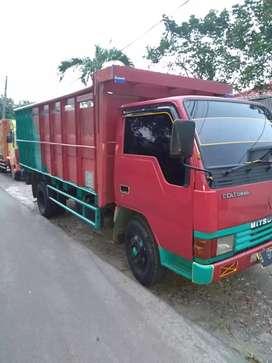 Truk Mitsubishi colt diesel PS 100