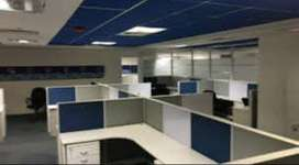 2800sq.ft office space for rent in amravati road