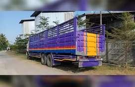 Jasa kirim barang dalam kota luar lintas Provinsi sedia Tronton