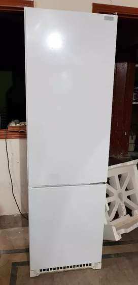 Snifz Brand Built-in Refrigerator and deep freezer Imported