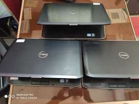 Dell i5 latitude laptop with 4gb ram in warranty