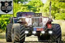 Sports #willy #open #closed #thar #modifiedjeeps #jeeps