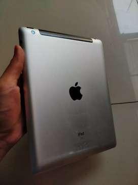 iPad 3 32 gb wifi + cellular lancar jaya