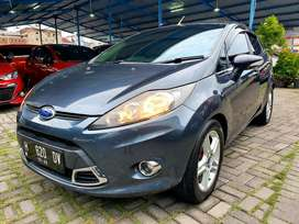 Ford Fiesta 1.6 S matic tt jazz/yaris