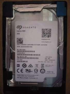 4tb hard disk Seagate