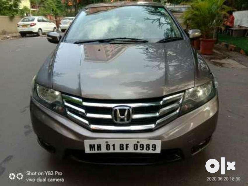 Honda City 1.5 V Automatic, 2012, Petrol 0