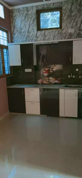 Without owner 3bhk kothi with servent quarter Indra nagar