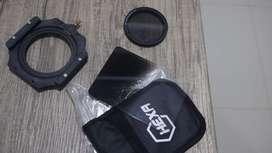 Holder, Filter CPL, Filter GND Soft