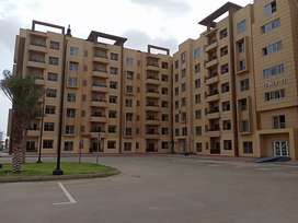 3 bed apartment brand new Excellent location  Bahria Town for sale