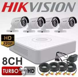 Turbo Hd 2mp kamera Cctv Di Wilayah π Cakung