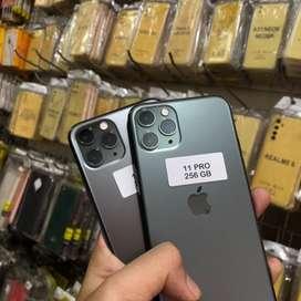 Iphone 11 pro 256Gb mantul tul tul bosku