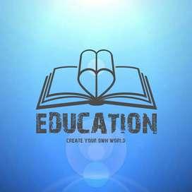 Private tutor or Personal tutor