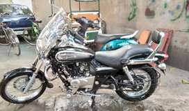 Super mint condition totally new only 8000km driven