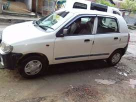 Maruti Suzuki alto LXI on sale