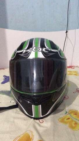 KBC VK Green fullface