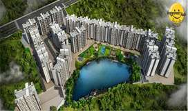 608 Sq Ft 2 BHK Flats for Sale-Paranjape Happiness Hub, Khed Shivapur