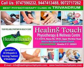 Physiotherapy Center, Doctor, Clinic, Hospital in Trivandrum TVM