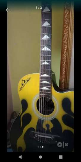Best challenger professional guitar available here