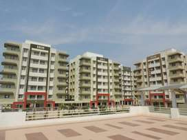 Good infrastructure,  2 BHK Flat For Sale in Chakan-Talegaon Road